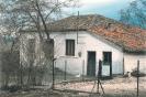 Τα Πρ'ωτα Σπίτια της Άνθειας